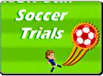 New Star Soccer Trials